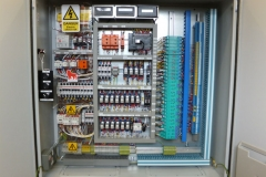 Zone hydraulic 1